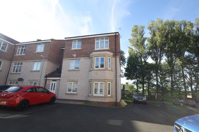 Thumbnail Flat to rent in Highfield Rise, Chester Le Street