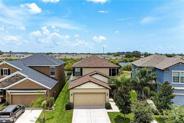 Thumbnail Property for sale in 1228 Harbour Blue St, Ruskin, Florida, United States Of America