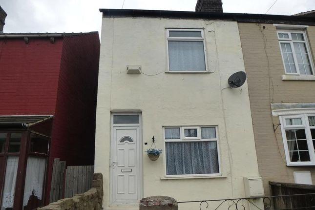Thumbnail Property to rent in Highgate Lane, Goldthorpe, Rotherham