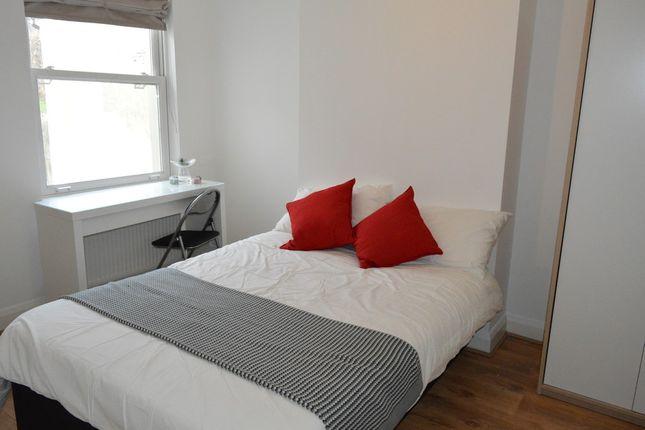 Thumbnail Room to rent in Wickham Lane, London