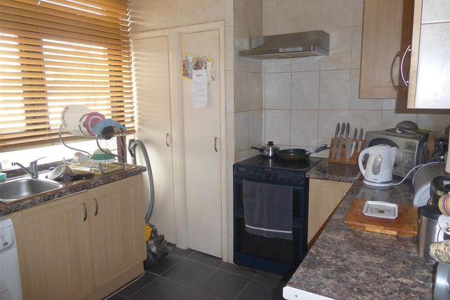 Kitchen of Cleves Crescent, New Addington, Croydon, Surrey CR0