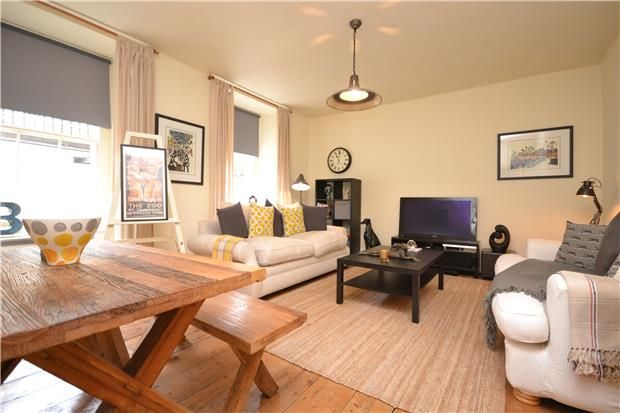 Thumbnail Flat to rent in Connaught Mansions, Great Pulteney Street, Bath