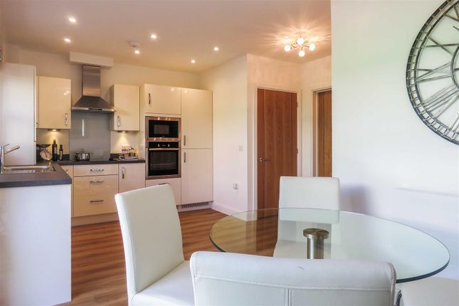 Thumbnail End terrace house for sale in Parkland Place, Shortmead Street, Biggleswade
