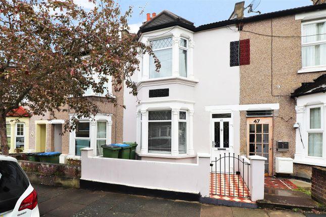 Thumbnail Terraced house for sale in Owenite Street, London