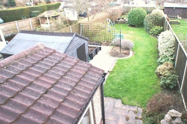 Thumbnail Semi-detached house for sale in Littlebury Gardens, Colchester