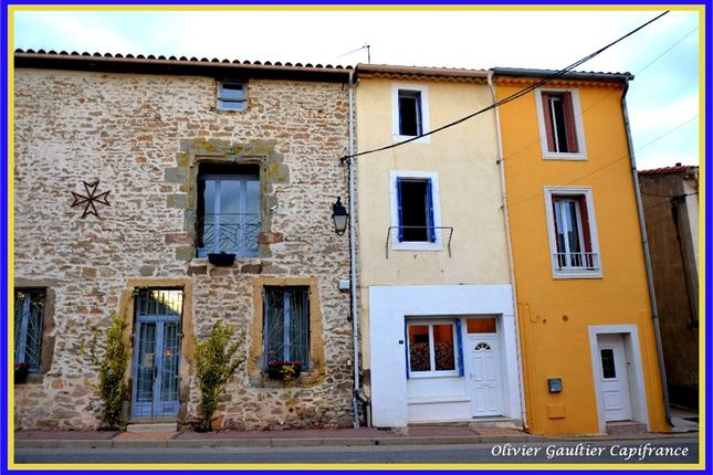 3 bed property for sale in Languedoc-Roussillon, Aude, Homps