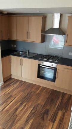 Thumbnail Flat to rent in High Street, Ayton, Eyemouth