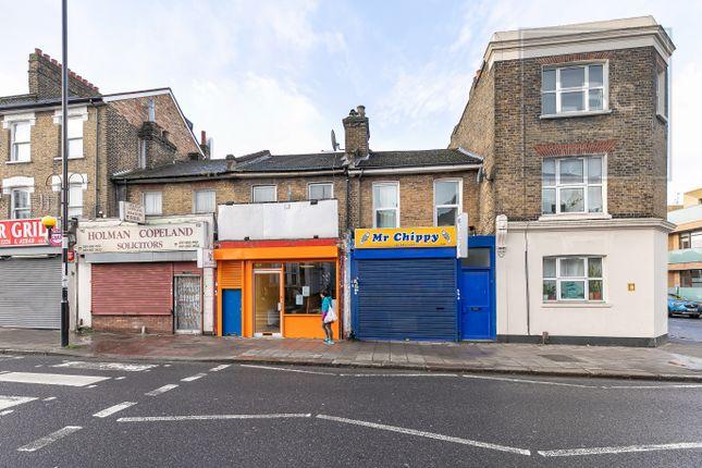 Thumbnail Retail premises to let in Hither Green Lane, London