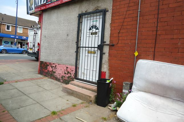 Thumbnail 2 bed flat to rent in Great Cheetham Street East, Salford