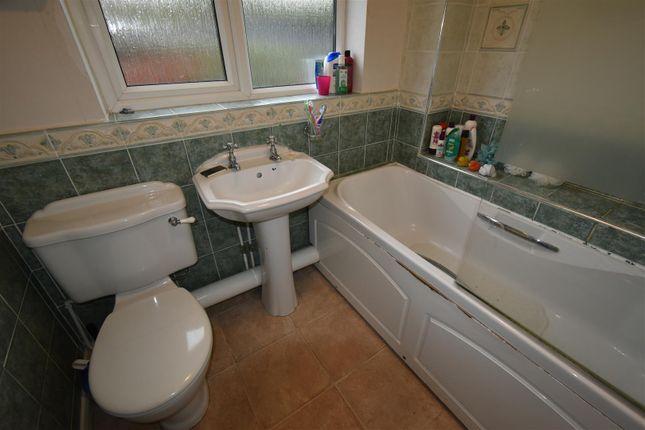 Bathroom of Dovey Court, North Common, Bristol BS30