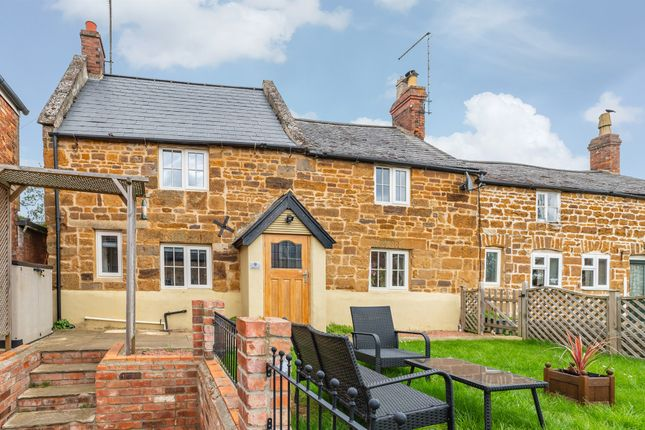 Thumbnail Detached house for sale in Adderley Street, Uppingham, Oakham