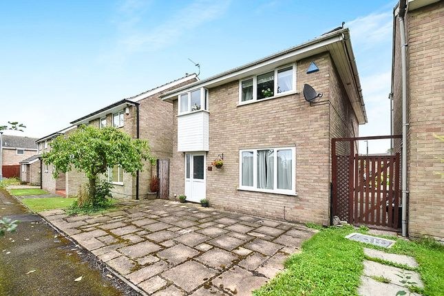 Thumbnail Detached house for sale in Windsor Road, Selston, Nottingham