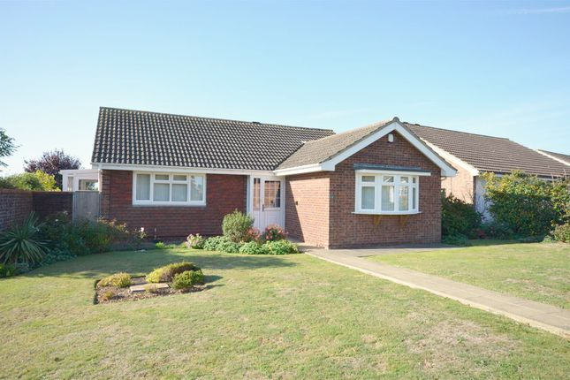 Thumbnail Detached bungalow for sale in Princess Drive, Seaford