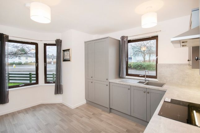 Flat for sale in Florence Place, Perth, Perthshire