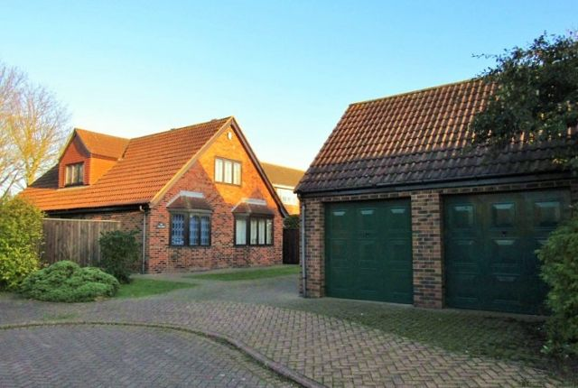 Thumbnail Detached house to rent in Northfield Close, Tetney, Grimsby