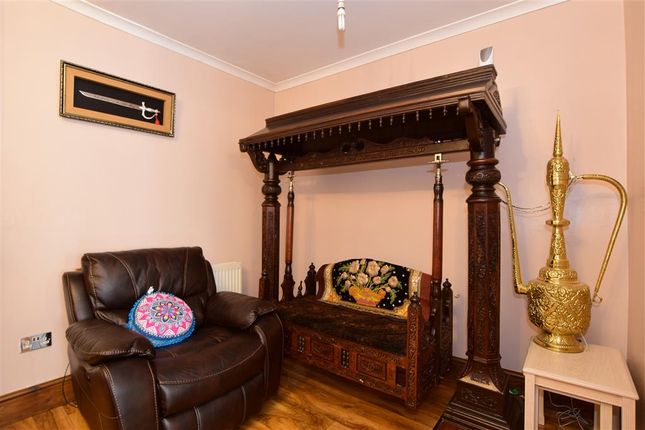 Thumbnail Terraced house for sale in Langdon Road, East Ham, London