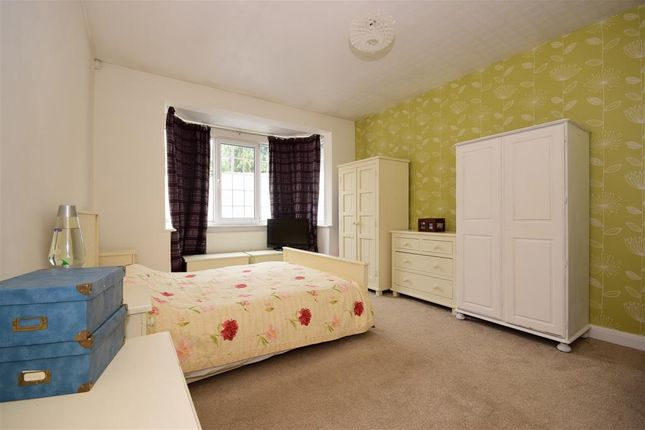 Master Bedroom of Kinfauns Avenue, Hornchurch, Essex RM11