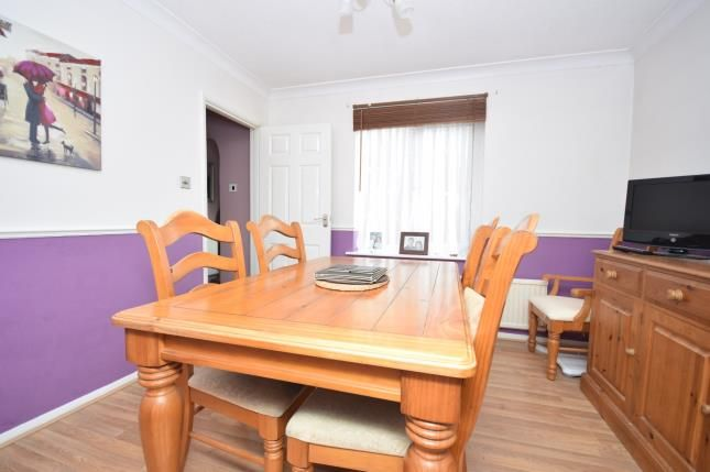 Dining Room of South Woodham Ferrers, Chelmsford, Essex CM3