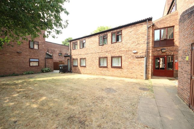 Thumbnail Flat for sale in Hanbury, Orton Goldhay, Peterborough
