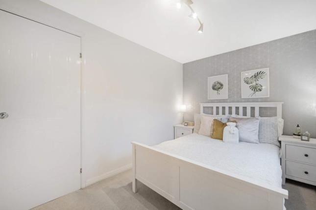 Bedroom of Ellis Way, Motherwell, North Lanarkshire ML1