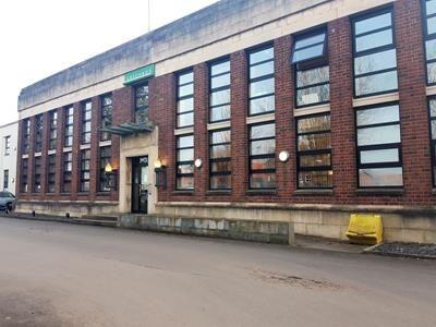 Thumbnail Office to let in 6 Greenbox, Westonhall Road, Stoke Prior, Bromsgrove