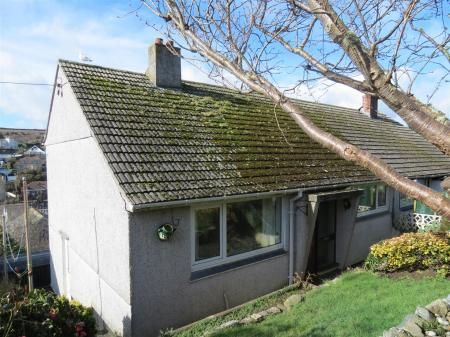 Thumbnail Semi-detached house for sale in Kiln Close, Mevagissey, St. Austell