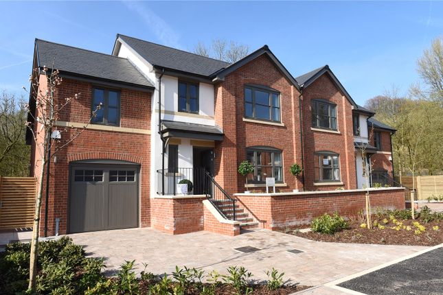 Thumbnail Semi-detached house for sale in Railway Street, Summerseat, Bury