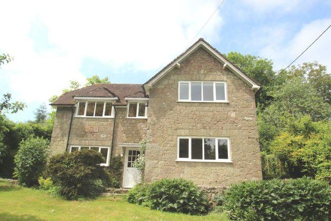 Thumbnail Cottage to rent in Water Street, Berwick St. John, Shaftesbury