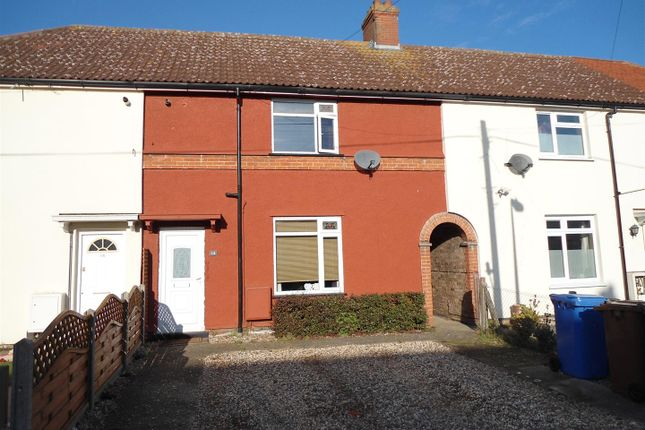 Thumbnail Property for sale in Frampton Road, Ipswich