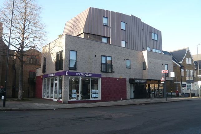 Thumbnail Retail premises for sale in Genesis Court 138 Wandsworth High Street, Wandsworth