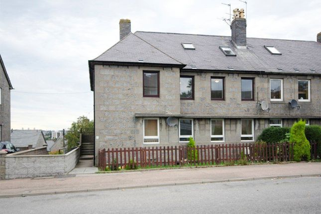 Thumbnail Flat to rent in Abbotswell Drive, Kincorth