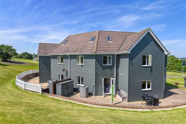 Thumbnail Semi-detached house for sale in Wiltshire Crescent, Royal Wootton Bassett, Wiltshire