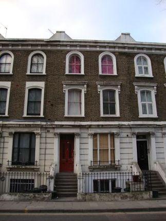 Flat to rent in St Pauls Road, Islington