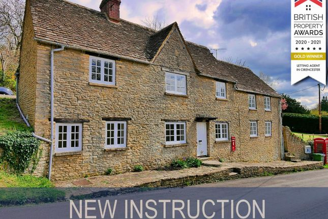 4 bed cottage to rent in Easton Grey, Malmesbury SN16
