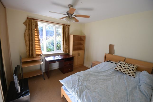 Bedroom 1 of Rushes Close, Beeston NG9