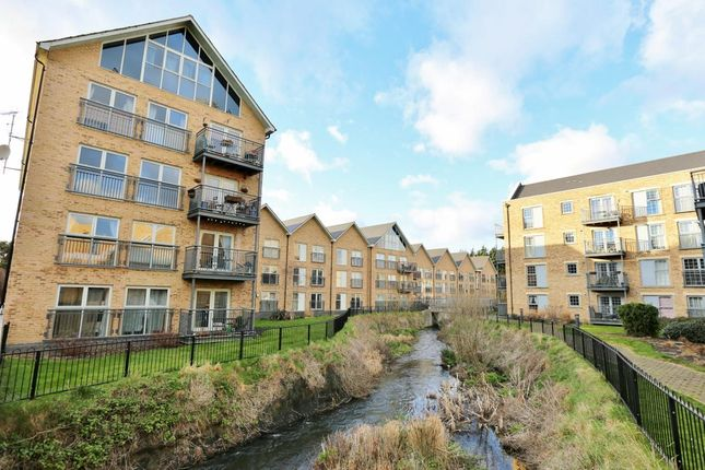 Thumbnail Flat for sale in Esparto Way, South Darenth, Dartford
