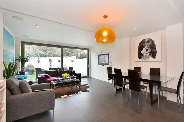 Thumbnail Property to rent in Kingwood Road, Fulham
