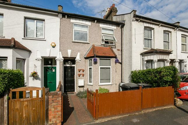 Thumbnail Terraced house for sale in Rathbone Square, Tanfield Road, Croydon