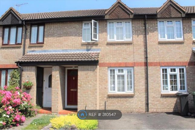 Thumbnail Terraced house to rent in Thorn Drive, Slough