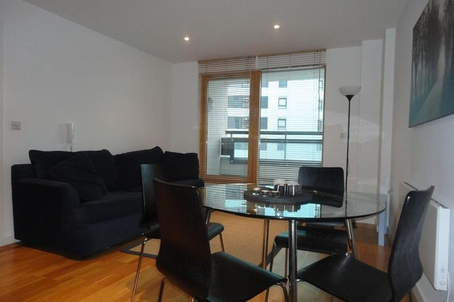 Thumbnail Flat to rent in Springrice Road, London