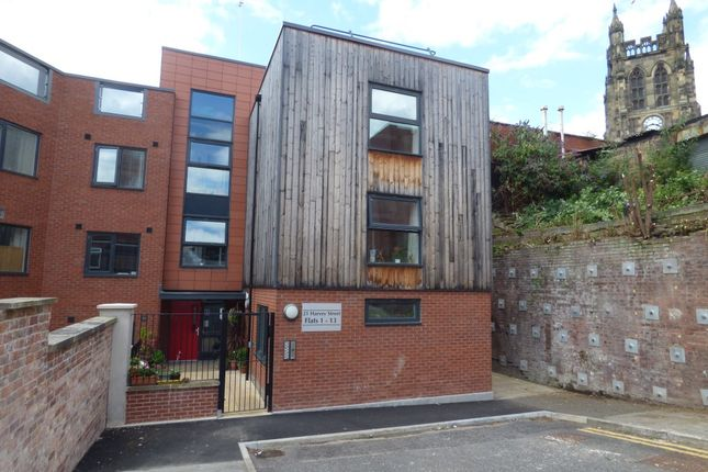 2 Bed Flat For Sale In Harvey Street Stockport Sk1 Zoopla