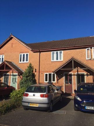 Thumbnail Semi-detached house to rent in Styles Close, L/Spa