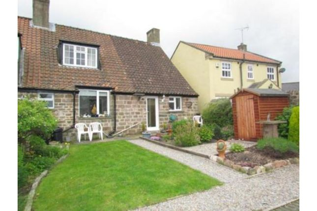 Thumbnail Cottage for sale in High Street, Spofforth
