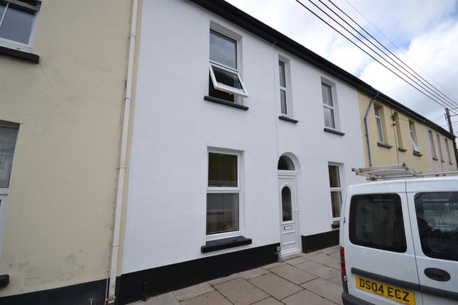 Thumbnail Property to rent in Handy Cross, Clovelly Road, Bideford