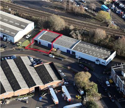 Thumbnail Light industrial to let in Unit 3C, Olympia Industrial Estate, Gelderd Lane, Leeds, Leeds, West Yorkshire