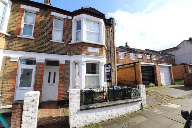 Picture No. 10 of Owenite Street, Abbeywood, London SE2