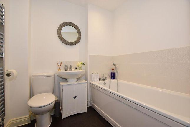 Bathroom of Gates Drive, Maidstone, Kent ME17