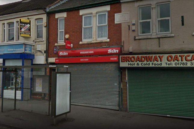 Smiths Buildings, Weston Road, Meir, Stoke-On-Trent ST3