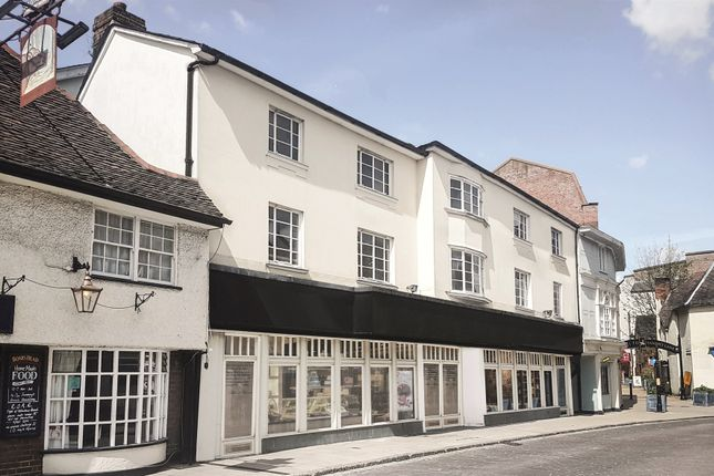 Thumbnail Flat for sale in Litten Tree House, High Street, Braintree