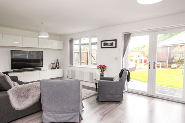 Thumbnail Detached house for sale in Rectory Road, Rochford, Essex